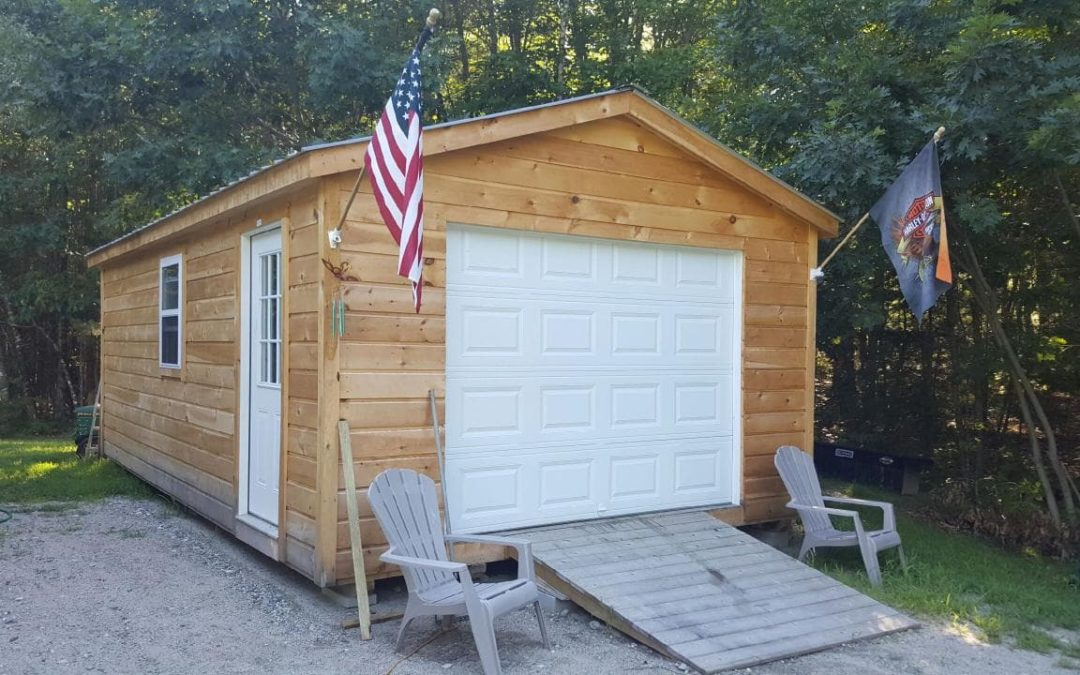 Personalizing Your Storage Shed & Cabin To Get The Most Out Of It