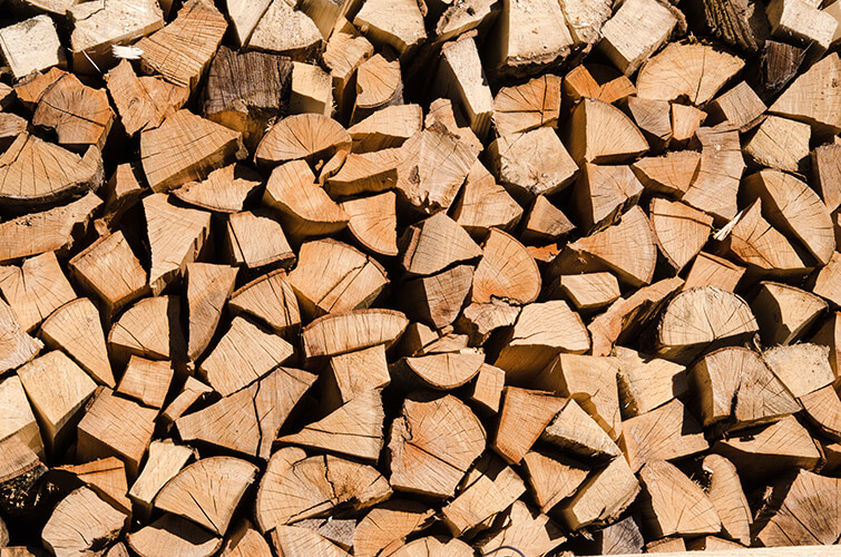 5 Big Reasons to Own a Firewood Storage Shed for Your Woodpile