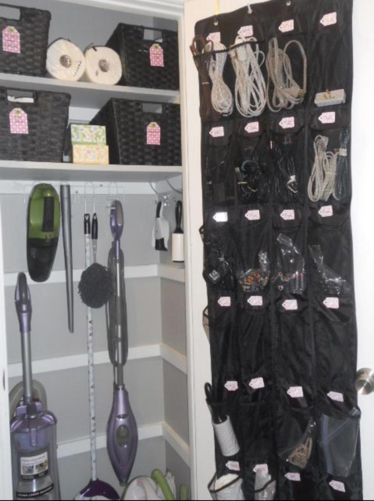 Shoe Organizer Storage