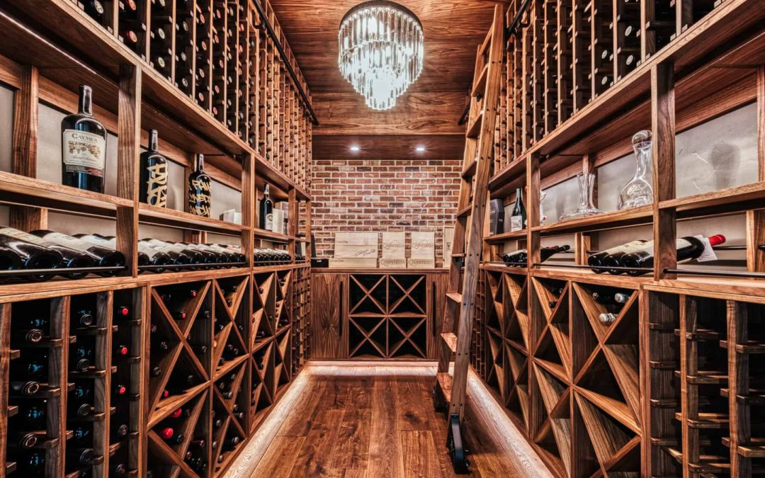 Convert a Shed into a DIY Wine Cellar in 5 Steps
